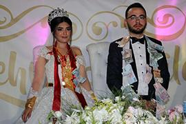 Casamento oficial na Turquia