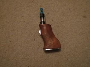 Gun Handdle E Cig