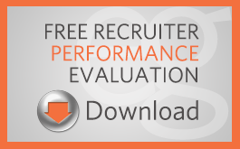 Free Recruiter Performance Evaluation
