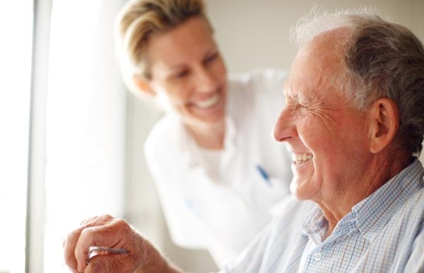 How to start your own home health care agency
