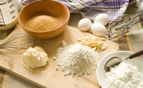 Start A Home Baking Business