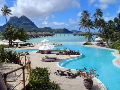 Start a Resort Business Successfully