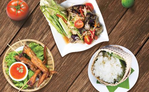 How to a Start Thai Restaurant Business
