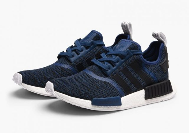 The Adidas NMD_R1 - sneakers