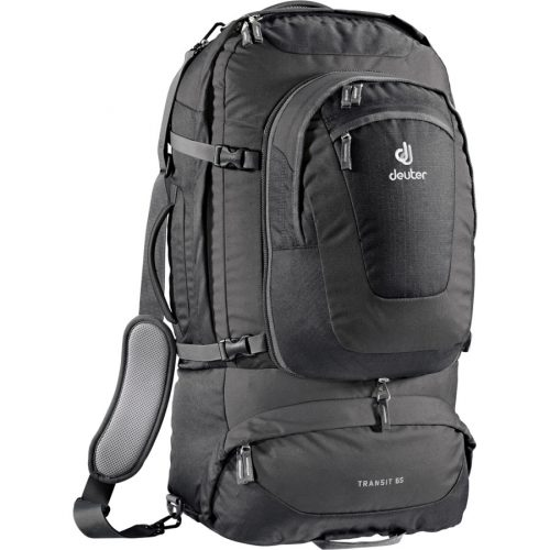 The Deuter Transit 65 - Traveling Backpacks