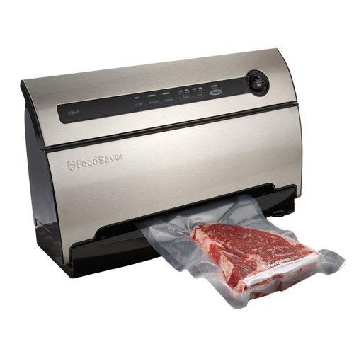 Automatic Vacuum Sealer Food Saver - Vacuum Sealers