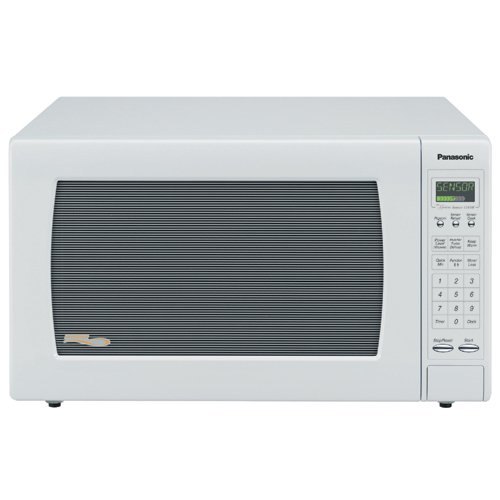 Panasonic NN-H965WF Genius - Convection Microwave