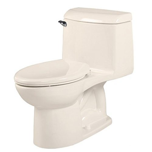 American Standard 2034.014.020 Champion-4 Right Height One-Piece Elongated Toilet, Whit - one piece toilets