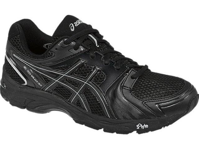 Asics Men's GEL-Tech Walker Neo 4 Walking Shoe - walking shoes
