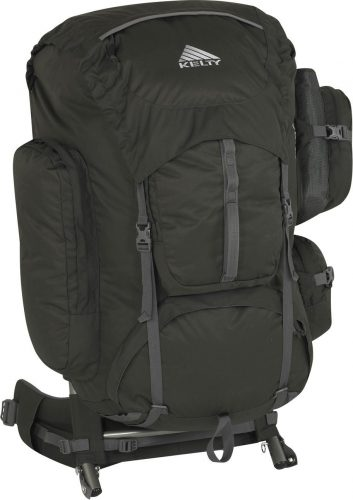 Kelty Tioga External Frame Pack - External frame pack