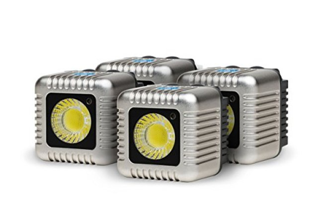 Lume Cube 1500 Lumen Light - On-Camera LED Lights