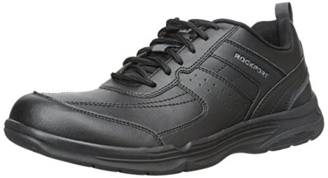Rockport Men's we are Rockin Chranson Walking Shoe - walking shoes