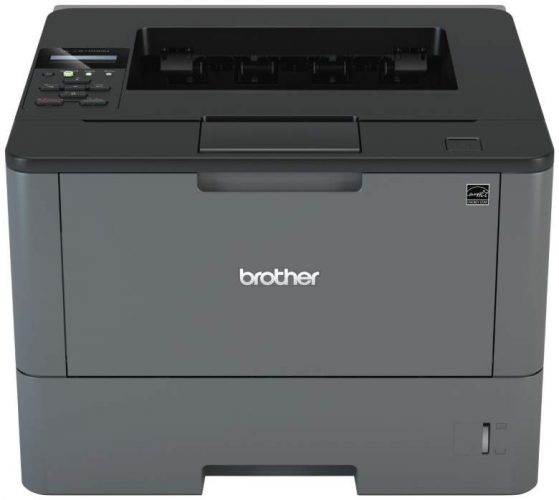 Brother HL-L5200DW Business Laser Printer with Wireless Networking and Duplex, Amazon Dash Replenishment Enabled - best color laser printers