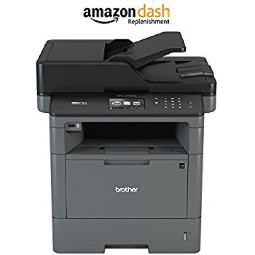 Canon imageCLASS MF247dw Wireless, Multifunction, Duplex Laser Printer - Color Laser Printers