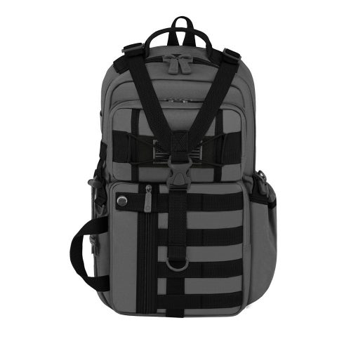 East-West U.S.A RT525 Tactical Molle Assault Sling Shoulder Cross Body One Strap Backpack - Single Strap Backpack