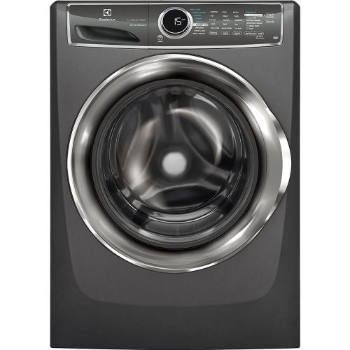 Electrolux Perfect Steam EFLS617STT 4.4 Cu. Ft. Washer with LuxCare Wash and Smart Boost in - Front Load Washers