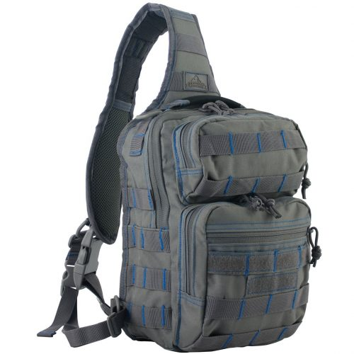 Red Rock Outdoor Gear Rover Sling Pack - Single Strap Backpack
