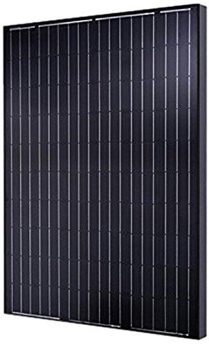 Renogy 280 Watt 24 Volt Monocrystalline Solar Panel - Monocrystalline Solar Panels