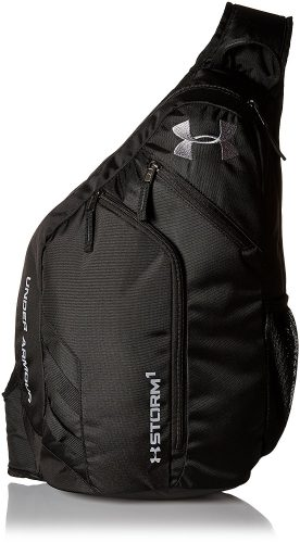 Under Armour Compel Sling 2.0 Backpack - Single Strap Backpack
