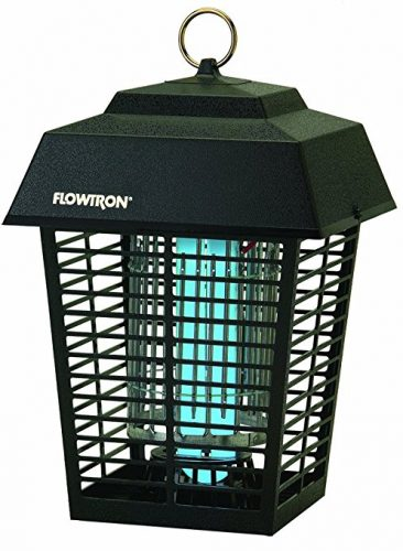 Flowtron BK-15D Electronic Insect Killer, 1/2 Acre Coverage - Bug Zappers