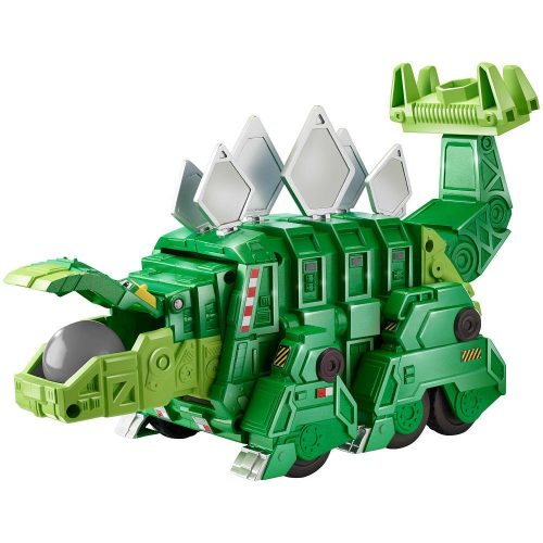 DINOTRUX Electronic Talking GARBY