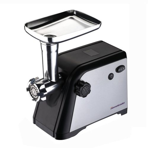 Homeleader Electric Meat Grinder-Stainless steel electric meat grinders