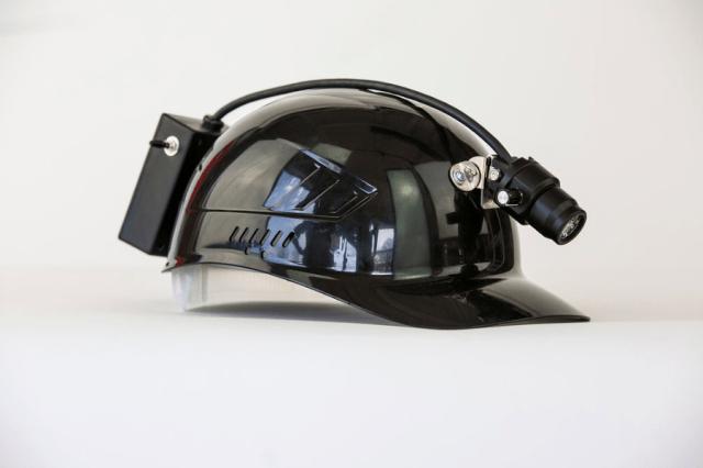 Image result for Hard Hat Lights