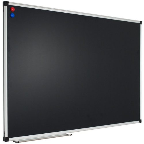 "Xboard 48"" by 36"" magnetic Framed blackboard"