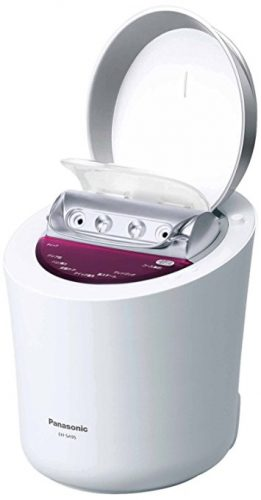 Panasonic Steamer Nano Care Pink EH-SA95-P-Facial streamers