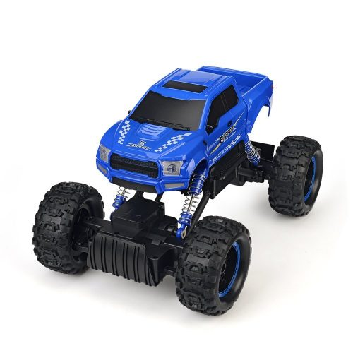 Double E 4 Wheel Drive Electric Remote Control [1:12 Scale Dual Motor] RC Car