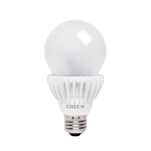 Cree 30/60/100W Equivalent Soft White (2700K) A21 3-Way LED Light Bulb