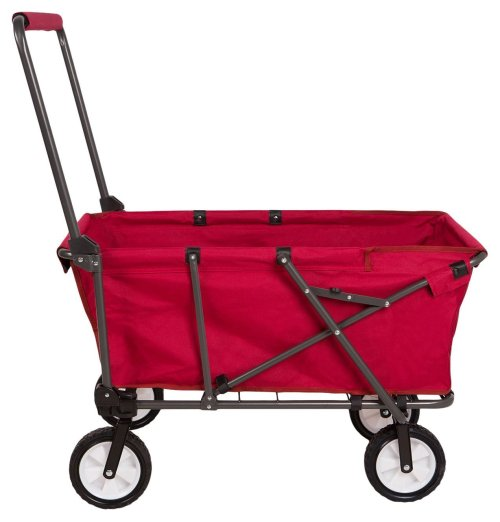 REDCAMP collapsible [All terrain Outdoor] wagon