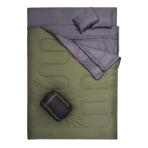 Double Sleeping Bag- OtdAir