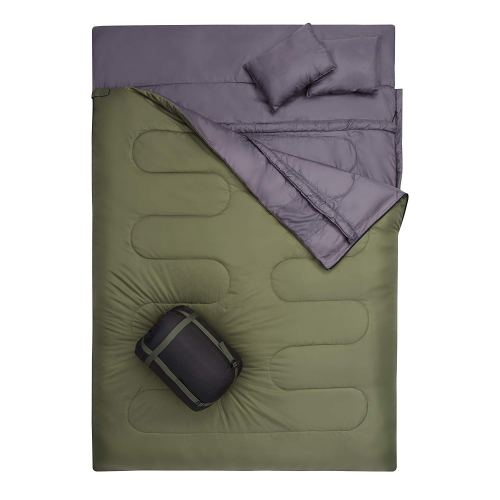 Double Sleeping Bag- OtdAir