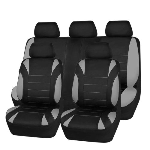 Car Pass New Arrival Waterproof Neoprene 11 Piece Universal fit Car Seat Covers
