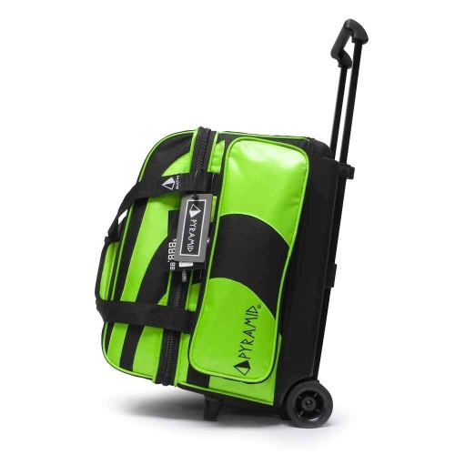 Pyramid Path Deluxe Bowling Bag