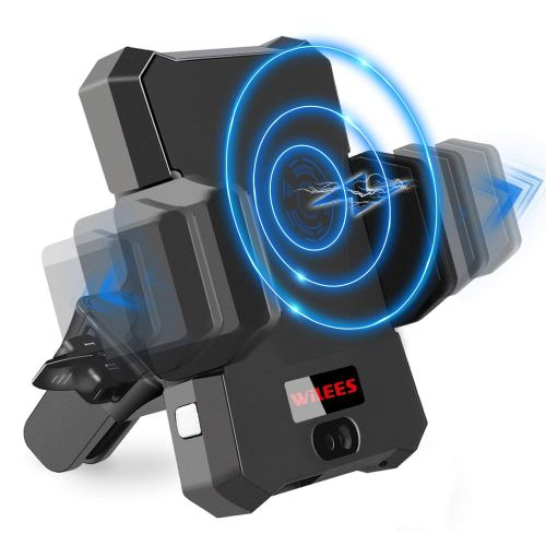 WiLEES Wireless Car Charger