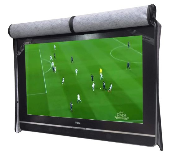 """A1Cover Outdoor 55"""" TV SET Cover"""