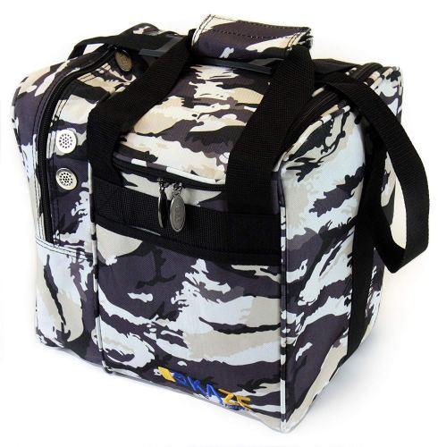 KAZE SPORTS Bowling Tote Bag