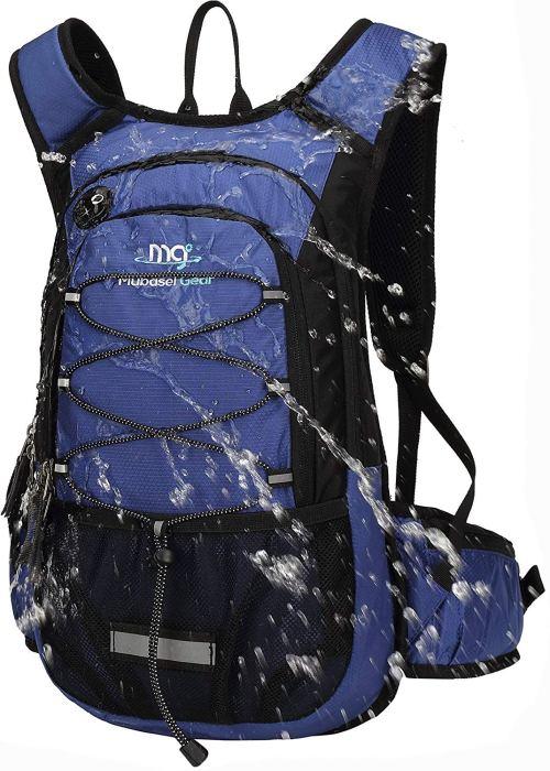 Mubasel Gear Hydration Backpack