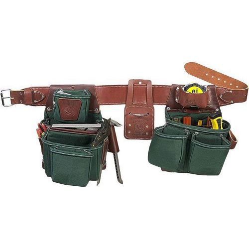 Occidental Leather 8089 LG OxyLights 7 Bag Framer Set