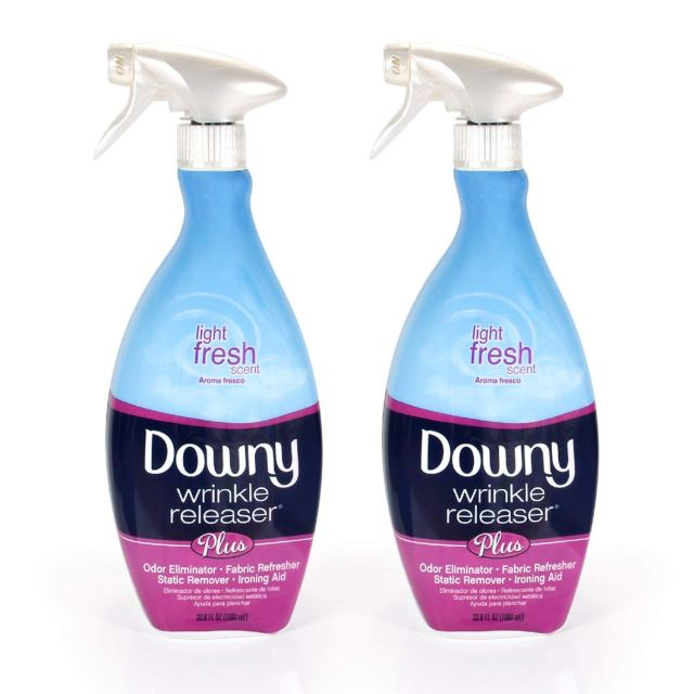 Downy Wrinkle Static Remover Release Spray Plus
