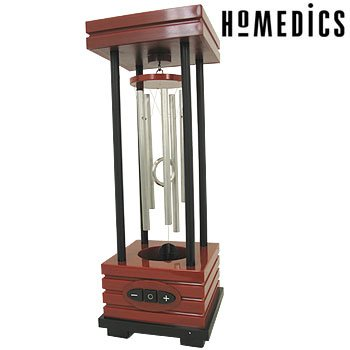 Homedics, Inc. Indoor Wind Chimes by INDOOR WIND CHIMES