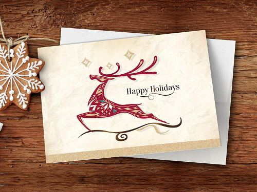 Holiday Cards – 1 One Jade Lane Seasons Greetings Cards
