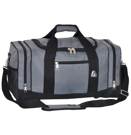 Everest Sporty Duffel Bag