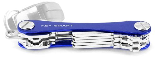 eySmart - Compact Key Holder & the Keychain Organizer