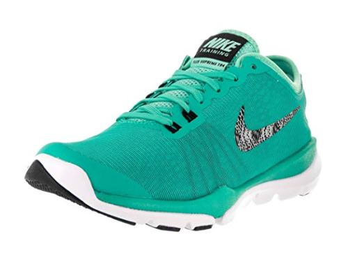 NIKE Women's Flex Supreme TR 4 Cross Trainer