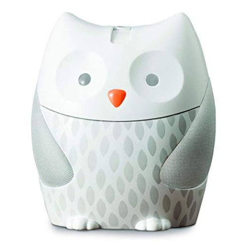 Skip Hop Moonlight & Melodies Crib Soother and Baby Night Light
