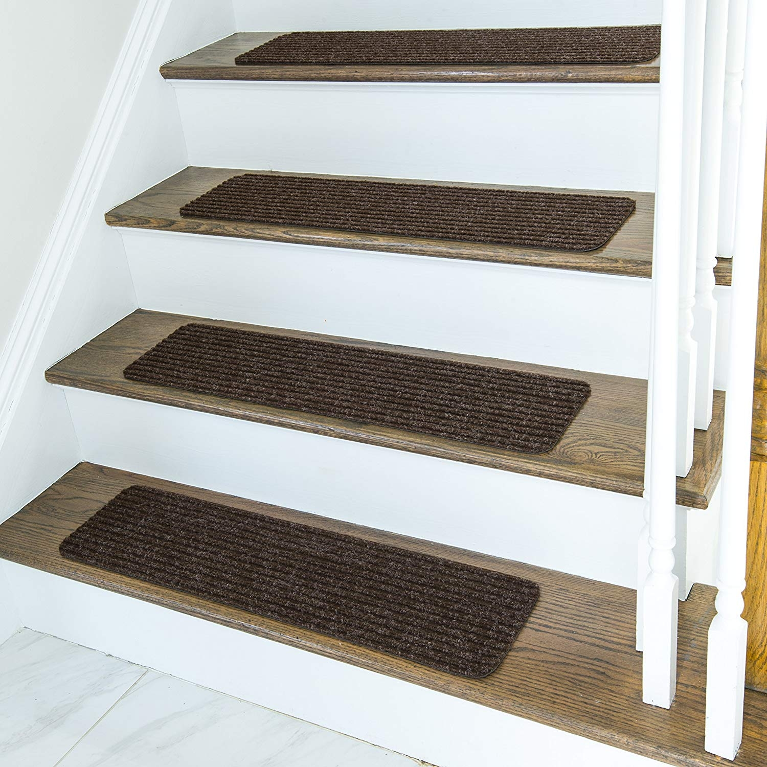 Top 10 Carpets For Stairs In 2020 Highly Recommend In 2020 | Protecting Carpet On Stairs | Stair Treads Carpet | Carpet Mats | Non Slip Mat | Self Adhesive | Flooring