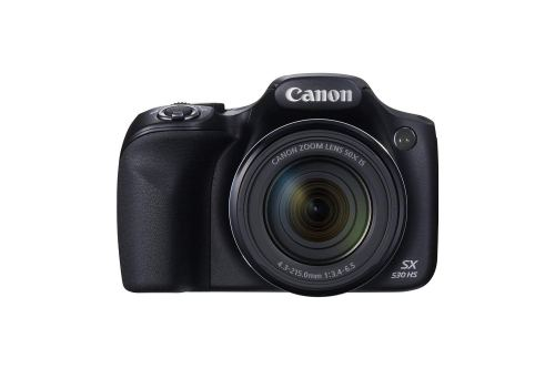Canon PowerShot SX530 HS 16.0 MP CMOS Digital Camera